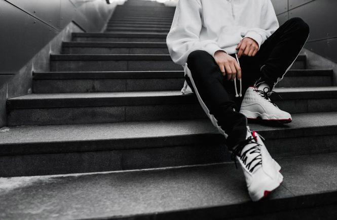 Istoria Adidașilor - Cum au apărut Pantofii Sport