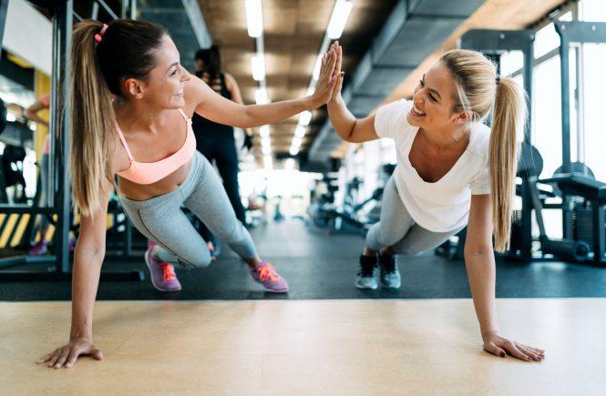 Adidasi sală Cum să alegi cea mai bună pereche pentru mișcare