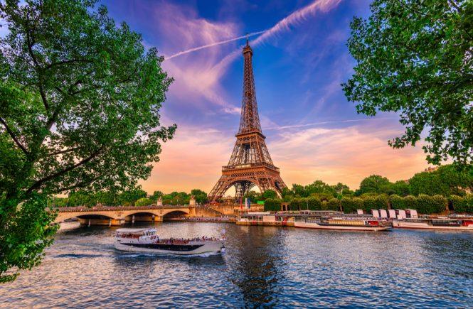 Obiective Turistice Franta La pas prin locurile ascunse din capitală